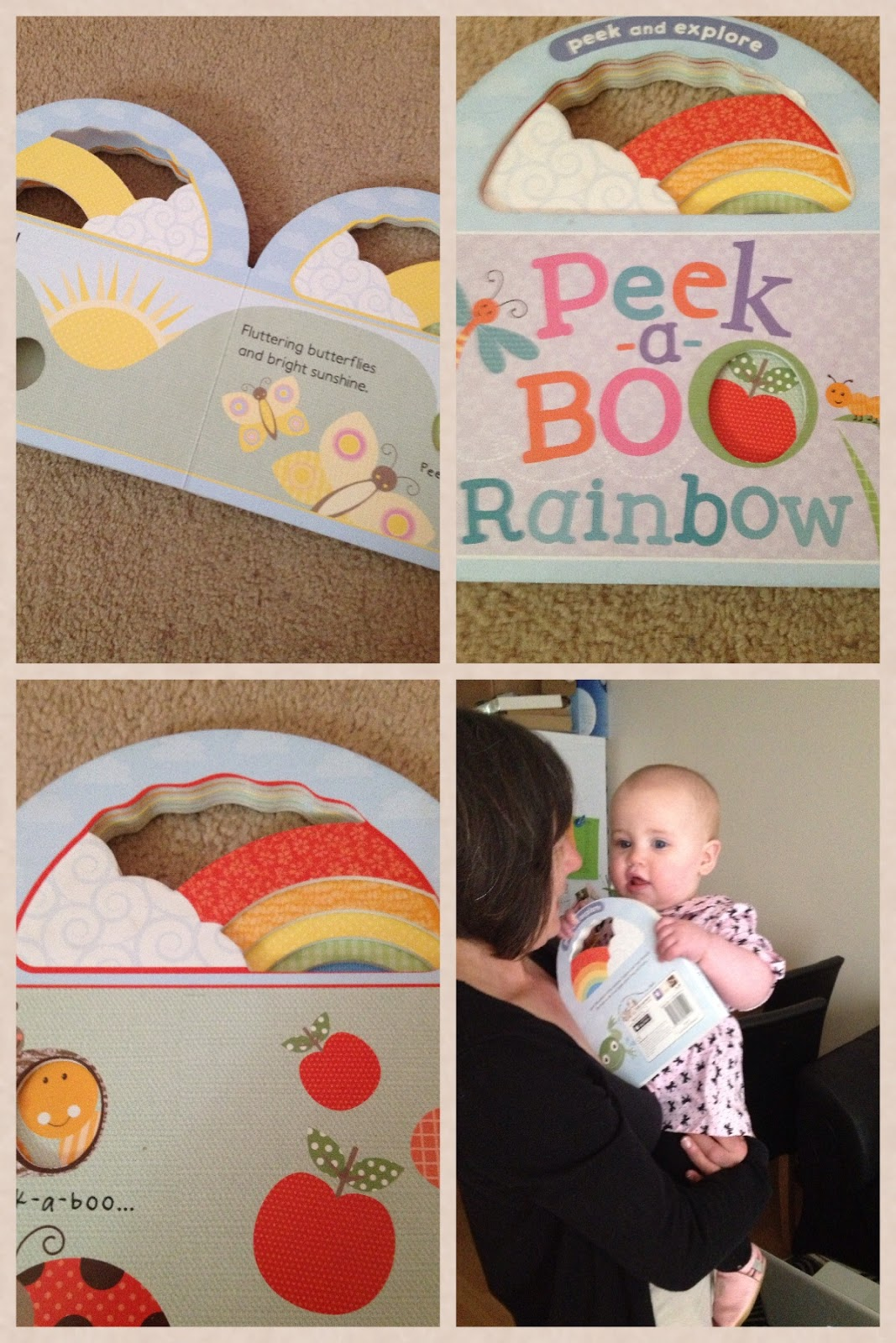 Mama Mummy Mum: Parragon book Reviews