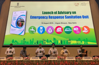 Launch-of-Advisory-on-Emergency-Response-Sanitation-Unit