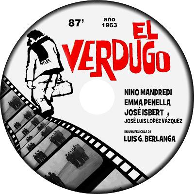 El Verdugo - [1963]
