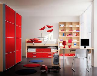 افكار غرف نوم أطفال جديدة ٢٠٢١(٥)