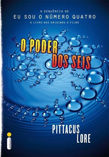 Pittacus Lore revela o titulo de seu proximo livro. 18