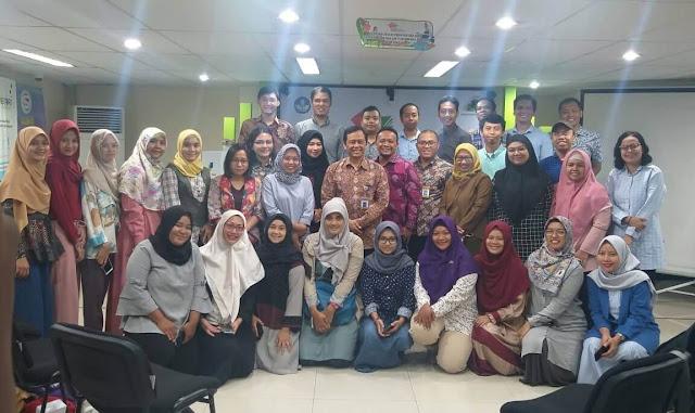 Kemdikbud dan Blogger membahas tentang Pendidikan karakter dan Digitalisasi sekolah