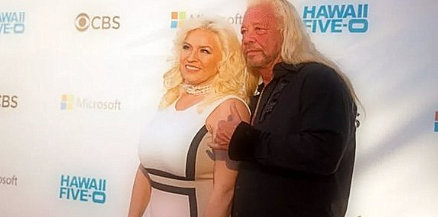 Dog the Bounty Hunter' Duane Chapman criticizes rumors about the condition of his wife Beth