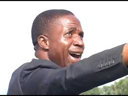 Mbarikiwa Mwakipesile - Kazi Yangu Ikiisha