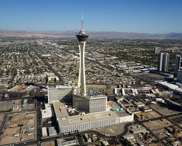 """Stratosphere Las Vegas"""