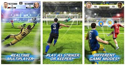 Game Bola Terbaru Football Strike - Multiplayer Soccer