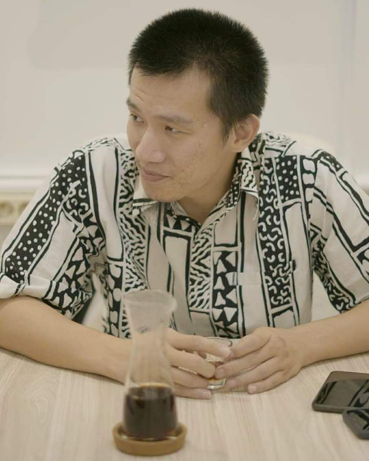 Ustadz Felix Siauw Bicara Soal Sosok Penolak Kajiannya di Pemprov DKI