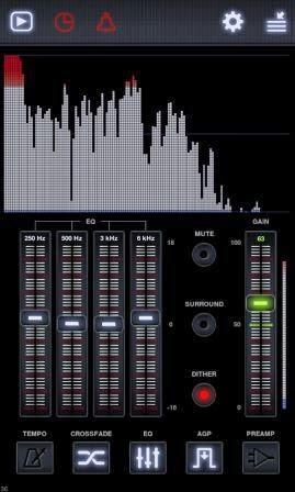 Neutron Music Player Terbaru