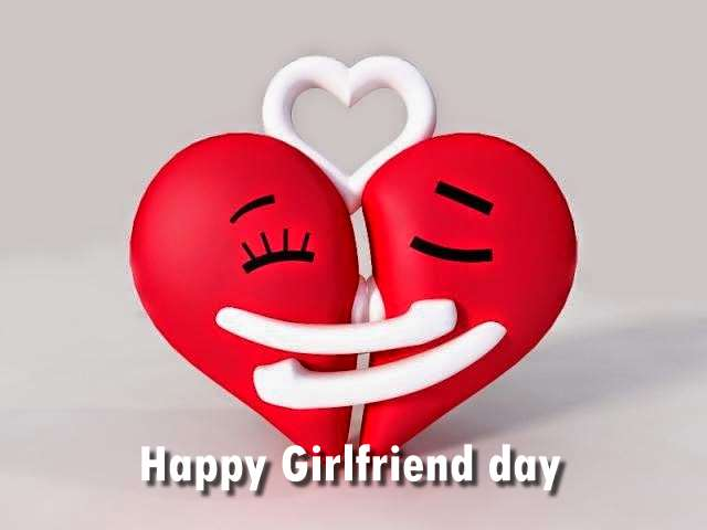 National Girlfriends day Image | Girlfriend Day Pictures USA