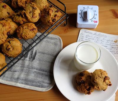 Lydia's Junior Cookies