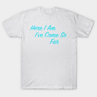 Show Yourself Frozen 2 TeePublic T Shirt On Sale