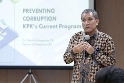 KPK: Ada Penyelenggara Negara Lapor Hartanya Minus Rp 1,7 Triliun