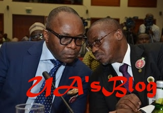 Fresh $141m Corruption Scandal Hits NNPC; How It Opened Fake Bank Account With BVN To Siphon Govt. Fund Exposed