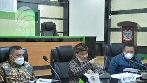 Bupati Gorontalo Lantik Kades Terpilih Pada 6 Mei 2021 Lainnya Ditunda