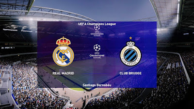 مشاهدة مباراة ريال مدريد وكلوب بروج بث مباشر اليوم 1-10-2019 في دوري ابطال اوروبا