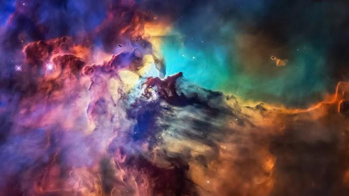 Papel de Parede Hd Espaço Cosmos