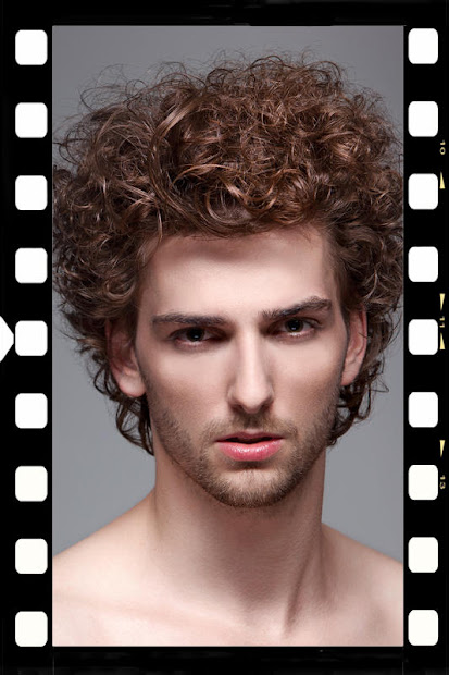 men's haircuts and hairstyle cool