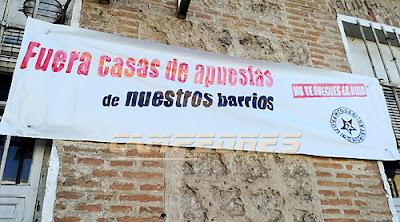 Apuestas Aranjuez