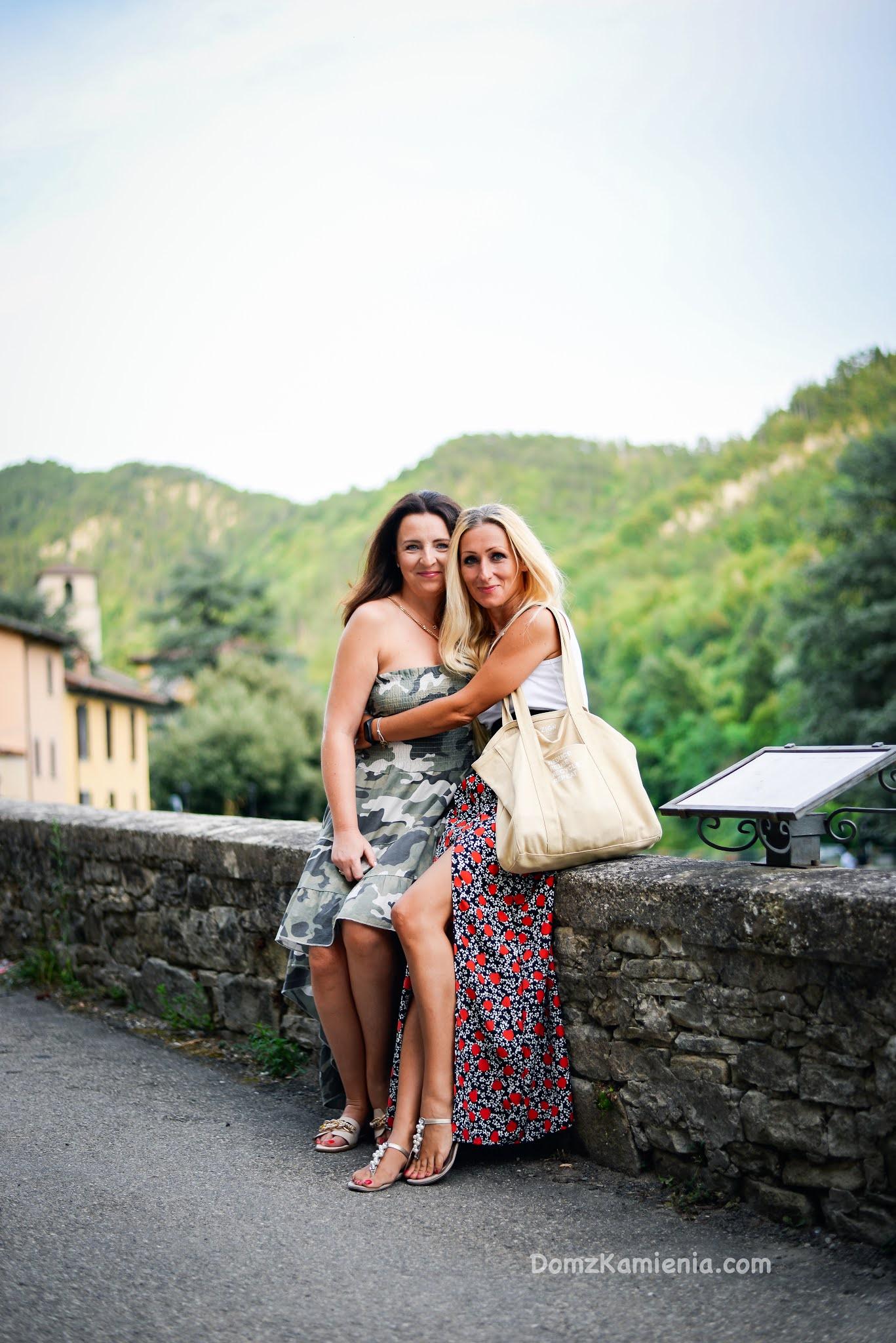 Dom z Kamienia blog o życiu we Włoszech.