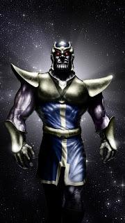 Thanos Cool Mobile HD Wallpaper