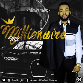 Millionaire artwork