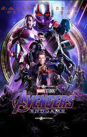 Index Of Movies 2019 Avengers