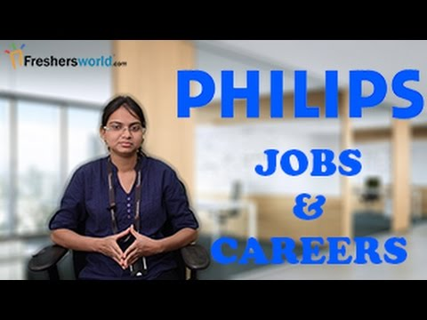 Philips Hiring Process 2019