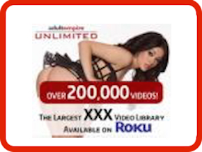 AdultEmpire Unlimited Roku Channel