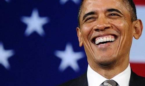 """""""هزار قلب جد""""..أوباما يتلقى عرضا من الإمارات بمرتب أعلى من مرتبه"""