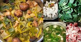สูตรต้มจับฉ่ายรสเด็ด ให้หอมอร่อย หวาน ทำง่าย เกลี้ยงหม้อได้ประโยชน์