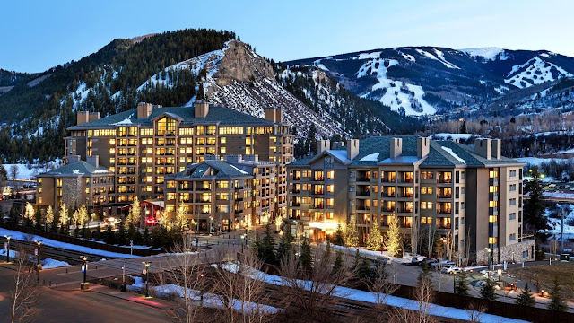 Book your stay with Travelhoteltours at The Westin Riverfront Resort & Spa, Avon, Vail Valley, and enjoy wellness amenities in Avon made for inspired travelers.