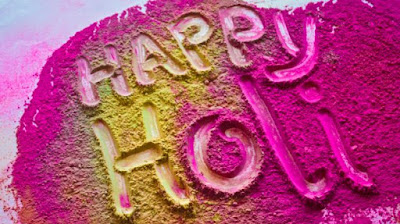 Happy Holi 2017 Photos, Images, Pics, Top 20 Holi Photos