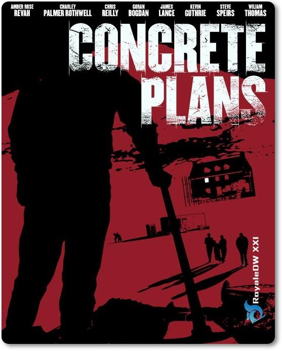CONCRETE PLASN (2021)