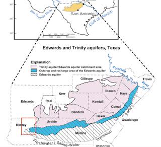 Edwards Aquifer, San Felipe Springs, San Felipe Creek, Texas Fly Fishing, Fly Fishing Texas, Del Rio Fishing, Fishing Del Rio