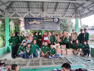 Imabara Lhokseumawe Aceh Utara Gelar Buka Puasa Bersama Dan Bagikan Sembako