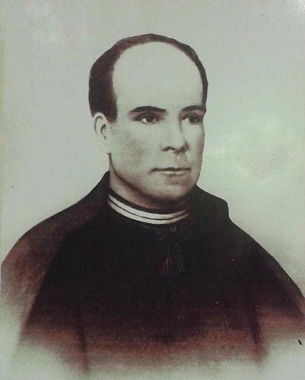 Beato Francisco Palau y Quer O.C.D., fotografia seminarista diocesano