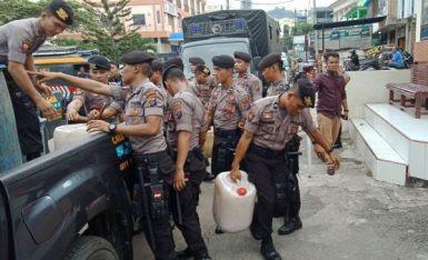 Polres Padangsidimpuan