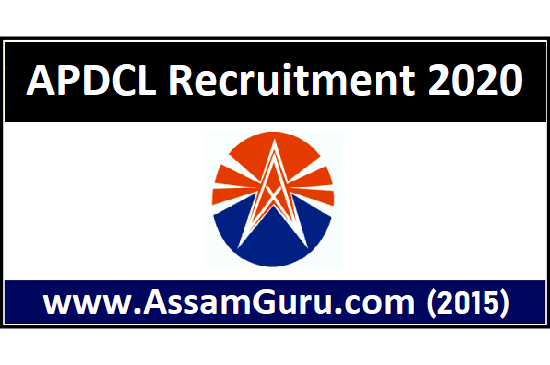 Job in APDCL