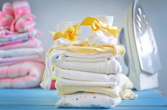 Tips Memilih Baju Bayi yang Sesuai untuk Si Kecil Sensitif