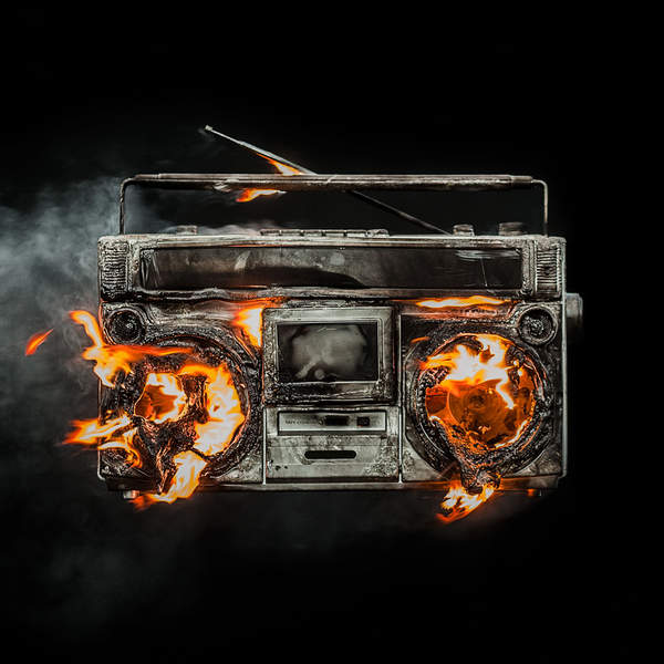 Green Day - Revolution Radio Cover