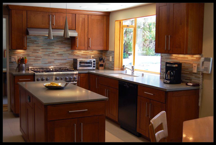 KEEP IT IN A COOL PLACE : KITCHEN CABINETS TODAY - Perfect ...