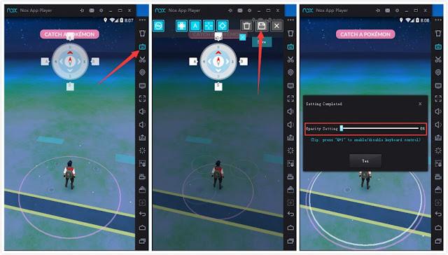 merupakan suatu yang muncul di tahun tahun ini dan termasuk games android yang sangat pop Cara Mudah Main Pokemon Go Di Laptop Komputer (PC)