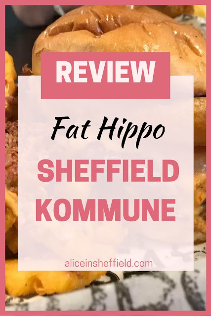Fat Hippo Sheffield Kommune