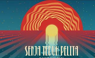 Lirik Lagu Maliq & D'Esentials - Senja Teduh Pelita