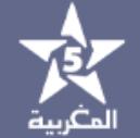 القناة  المغربية
