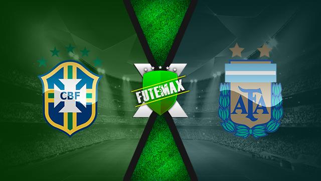Assistir Brasil x Argentina ao vivo dia 02-07-2019 às 21h30 - Copa América - Transmissão da  GLOBO e SPORTV