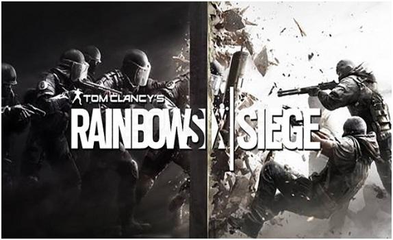 Tom Clancy's Rainbow Six Siege Review