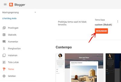 Mencegah Plagiat Konten Blog dengan Disable Copy Teks