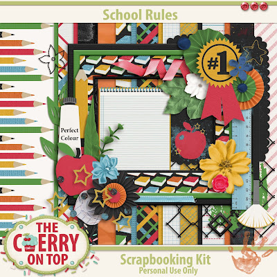 School Rules kit