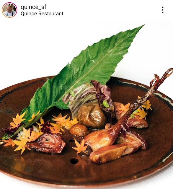 Blog Apaixonados por Viagens - São Francisco - Restaurantes - Michelin